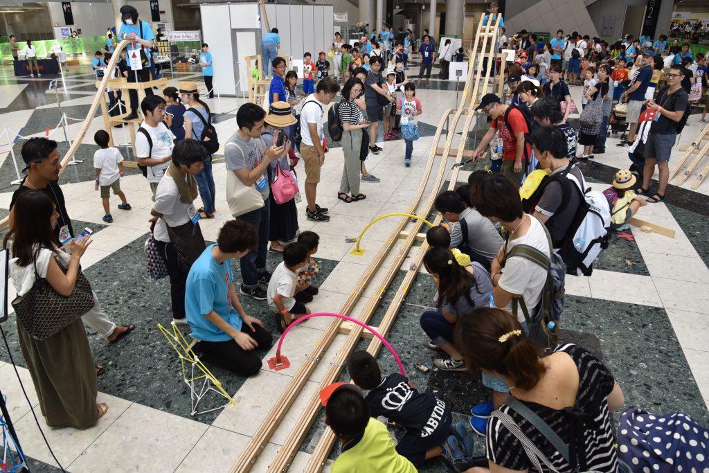 レポート|Maker Faire Tokyo 2018 企画協力