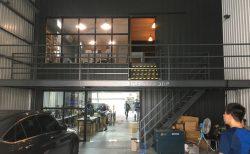 工場見学|Infinity 3DP