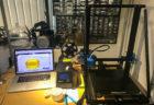 Creality CR-10 V2導入レポート(機種選定)