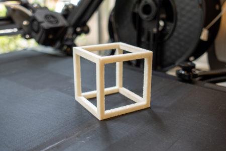 【Studies】CR-30 (3D Print Mill)レビュー